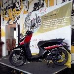 Wahana Honda Apresiasi Hasil Karya Media