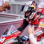 MotoGP: 2021, Andrea Dovizioso Pilih 'Cuti' Dari MotoGP?