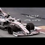 F1: 2021, Aston Martin 'Gantikan' Racing Point?