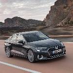 Audi A3 Sedan Hadir Dengan Desain dan Teknologo Baru