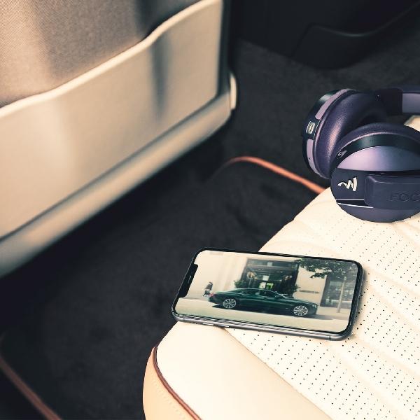 Bentley Perkenalkan Sistem Entertainment Baru Untuk Flying Spur dan Bentayga