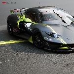 Bermat GT, Sportscar Baru Produksi Italia