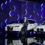 BMW Akan Bawa Mobil Baru ke Monterey Car Week Tahun Ini