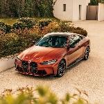 Eurokars Gaet Pecinta Performance melalui BMW M3 dan BMW M4 Individual