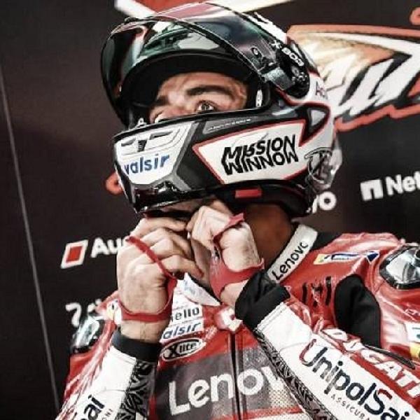 MotoGP: 2021, Danilo Petrucci Jadi Pembalap KTM
