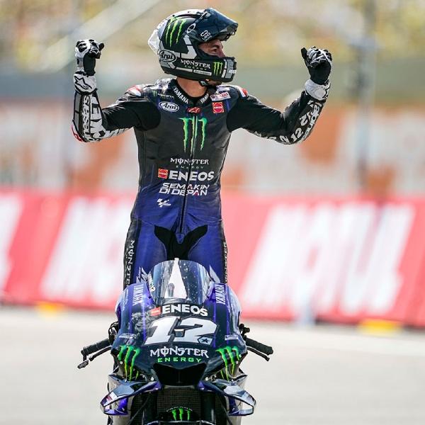 MotoGP: 2021, Ducati Inginkan Maveric Vinales?