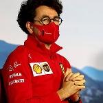 F1: Ferrari Targetkan Tiga Besar di Formula 1 2021
