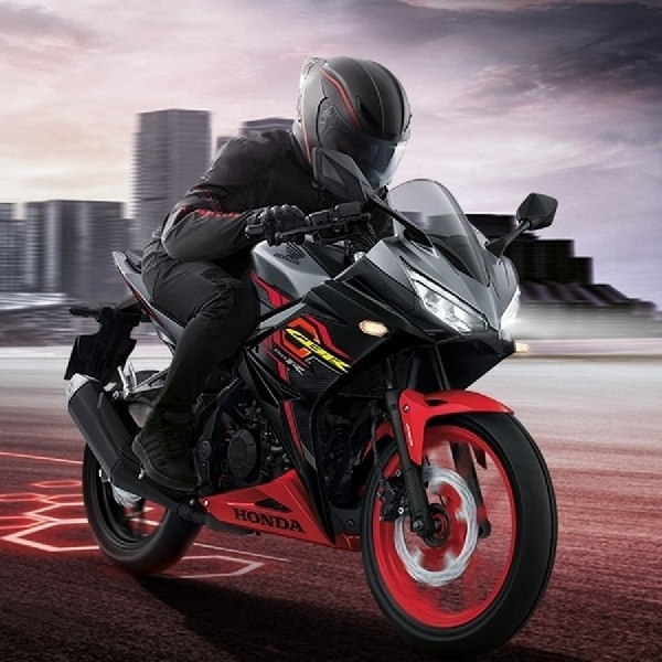 Teka-Teki Kelahiran All New CBR150R 2021