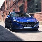 Hyundai Luncurkan Dua Versi Elantra