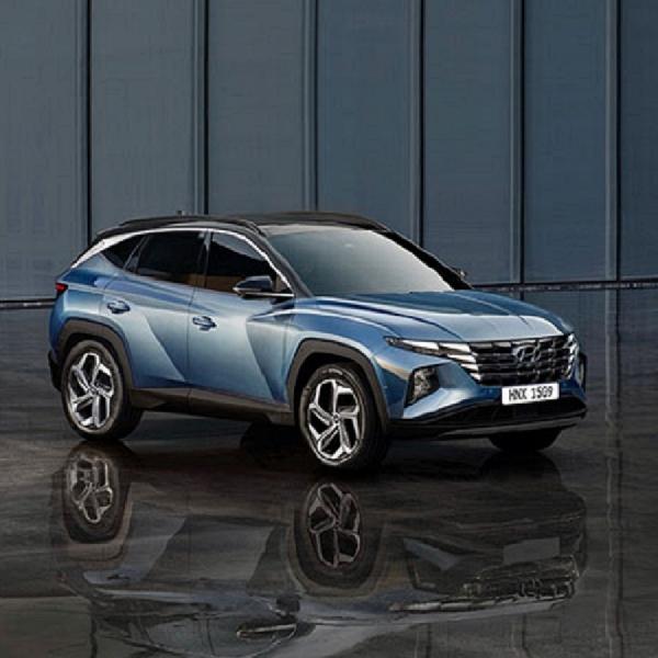 Hyundai Tucson 2021 Hadir Dengan Desain Radikal