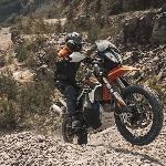Lima Varian Line Up KTM 2021 Siap Guncang Adrenalin