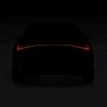 Teaser Lexus IS 2021 Terkuak, Meluncur Secara Online 9 Juni