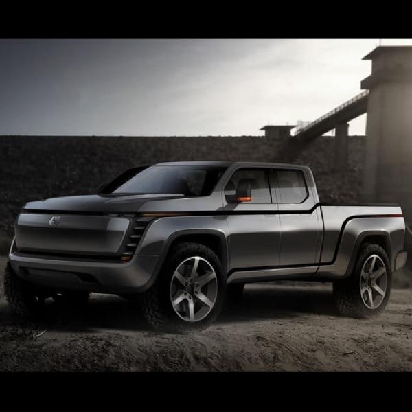 Mungkin Masa Depan Chevy Silverado Berasal dari Kolaborasi Lordstown Motor  dan General Motors