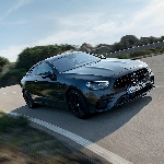 Mercedes Benz E-53 Coupe dan Cabriolet Facelift, Makin Garang Berkat Sentuhan AMG
