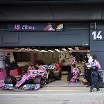 F1: 2021, Mobil Baru Racing Point Tiru Desain Mercedes?
