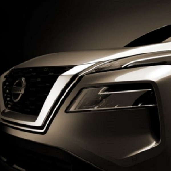 Sebelum Diluncurkan, Teaser Nissan X-Trail 2021 Terungkap