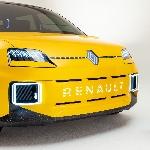 Elektrifikasi Mengantar Era Baru Desain Untuk Renault