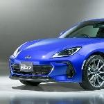 Subaru BRZ 2021 Meluncur di Jepang