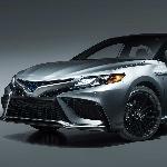 Toyota Camry 2021 Hadir dengan Teknologi XSE Hybrid dan Safety Sense 2.5 Plus