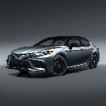 Toyota Camry Hybrid 2021 Dikabarkan Lebih Murah Dari Sebelumnya
