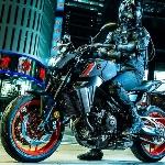 Yamaha MT-09 2021 Hadir dengan Suara Knalpot yang Nyaman