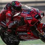 MotoGP: Francesco Bagnaia Sesumbar Motor Ducati Jadi Unggulan di GP Qatar 2021