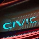 Gambar-Gambar Honda Civic 2022 Bocor di Media Online?