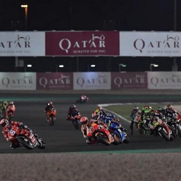 MotoGP: Hasil FP 1 dan FP 2 MotoGP Qatar 2021