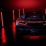 Acura NSX Type S 2022 Diklaim Menjadi Supercar Listrik
