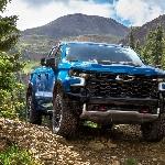 Silverado ZR2 2022 Debut Sebagai Pickup Off-Road Unggulan Chevrolet