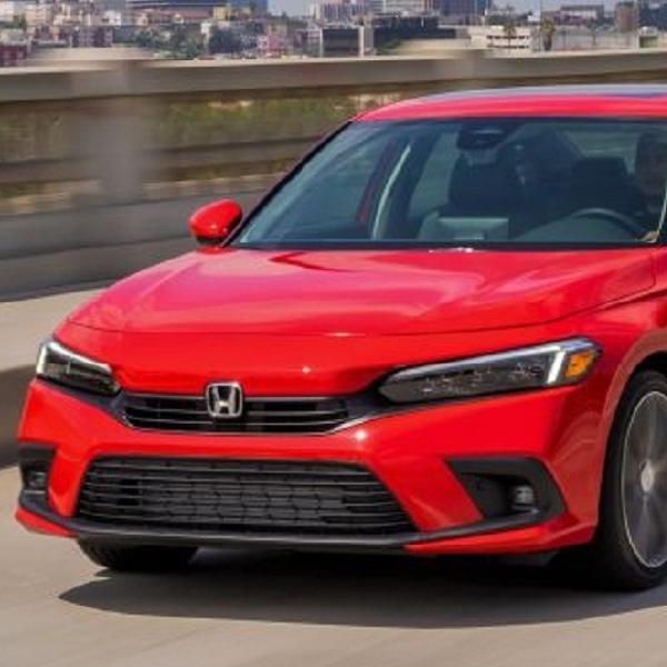 Honda Civic Si 2022 Hanya Ditawarkan Model Sedan
