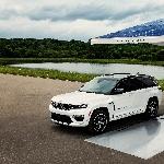 Jeep Luncurkan Grand Cherokee 2022 29 September Mendatang