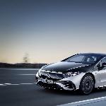Mercedes-Benz EQS Flagship Baru Dijual Mulai Rp 2 Miliar