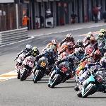 Tahun 2022 yang Akan Datang Moto2 dan Moto3 Diisi Oleh 15 Tim Masing-Masing