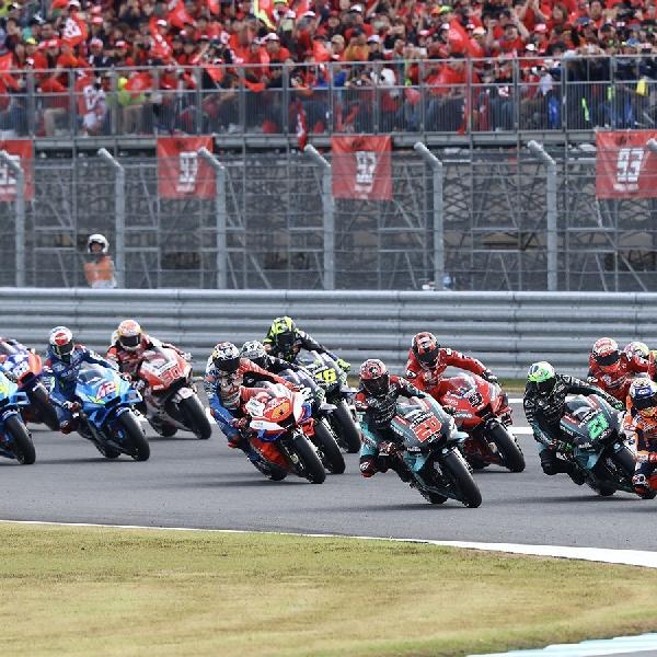 MotoGP: 2022, MotoGP Kembali Menyelenggarakan Balapan di Hungaria?