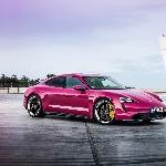 Porsche Taycan 2022 Hadir Dengan Warna Baru dan Upgrade Teknologi
