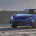 Subaru BRZ 2022 Diklaim Lebih Boros Dibandingkan Pendahulunya