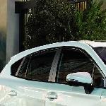 Subaru Umumkan Pembuatan 20 Juta Mobil AWD