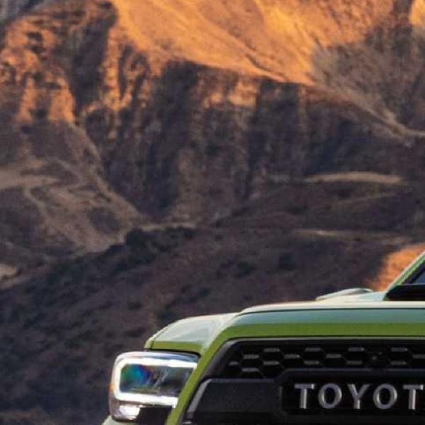 Toyota Akhirnya Terkena Kekurangan Chip, Akan Menutup Produksi