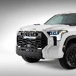 Toyota Umumkan Teaser Tundra 2022, Debut 19 September 2021