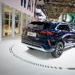 Great Wall Tantang BMW Dan Mercedes Dengan Model Terbarunya, Coffee One