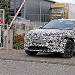 Audi Q6 E-Tron 2023 Terlihat Sporty Dan Lebih Premium