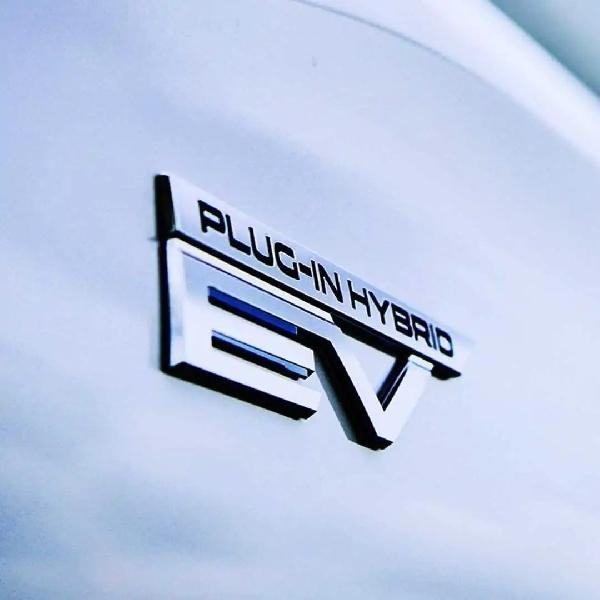 Model New Mitsubishi Ralliart Pertama Diduga Berbasis Outlander PHEV