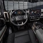 GMC Hummer 2024 Versi SUV Hadir Dengan 830 Tenaga Kuda Elektrik