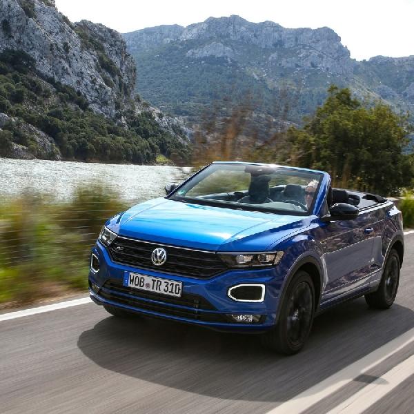 2025 VW Bakal Tingkatkan Manufaktur Mobil Cetak 3D Dengan Proses Mutakhir Terbarukan