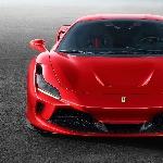 One-Off Ferrari Berikutnya Akan Diberi Nama SP48 Unica