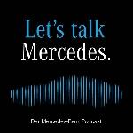 Daimler Rilis Podcast 'Lets Talk Mercedes', Bahas Seputar Perkembangan Otomotif