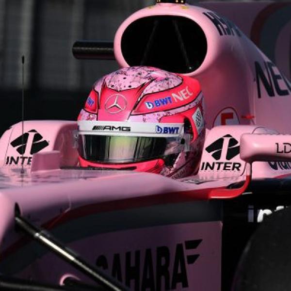 Meski Bukan Sirkuit Favorit, Esteban Ocon Sangat Optimis Taklukan Spa-Francorchamps