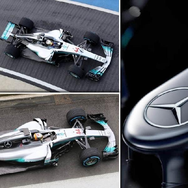 F1: Hadapi Ferrari, Mercedes Akan Terapkan Pola Underdog