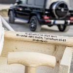 Pabrik Baru Mercedes-AMG Untuk Elektrifikasi